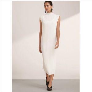 Arizia Babaton Pleated TJ Dress
